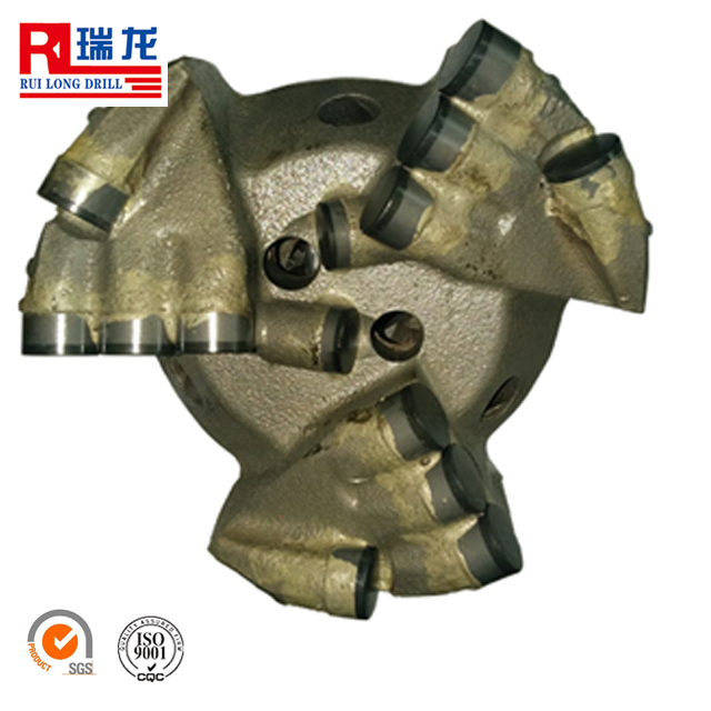 China manufacturer pdc bit