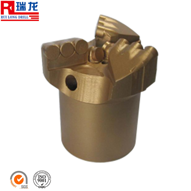 tap quality customized diamond core drill bit and taps
