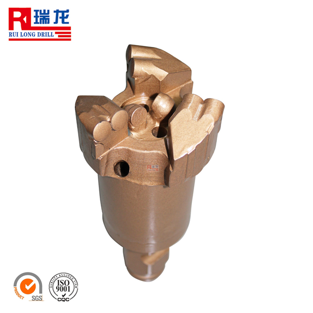 Chinese Supplier Different Sizes pdc drill bit for sandstone drilling
